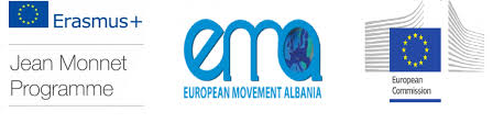 Logot Jean Monnet