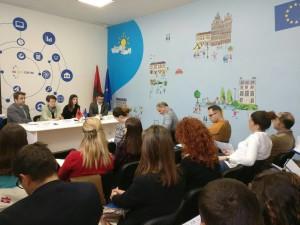 Tryezë Diskutimi: Të Drejtat e të huajve në Shqipëri – Sa përputhet Legjislacioni Shqiptar me Acquis Europian dhe të Drejtën Ndërkombëtare?